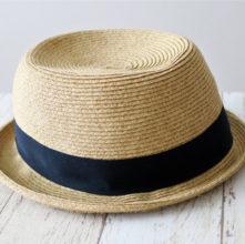 帽子収納のアイディア