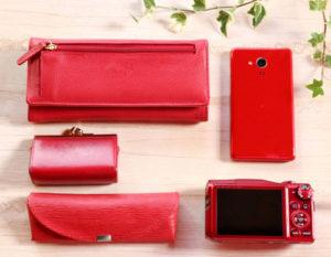 財布小物のイメージ