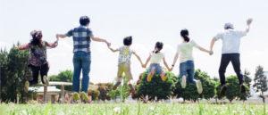 子供が豊かになれば、世の中が豊かになる